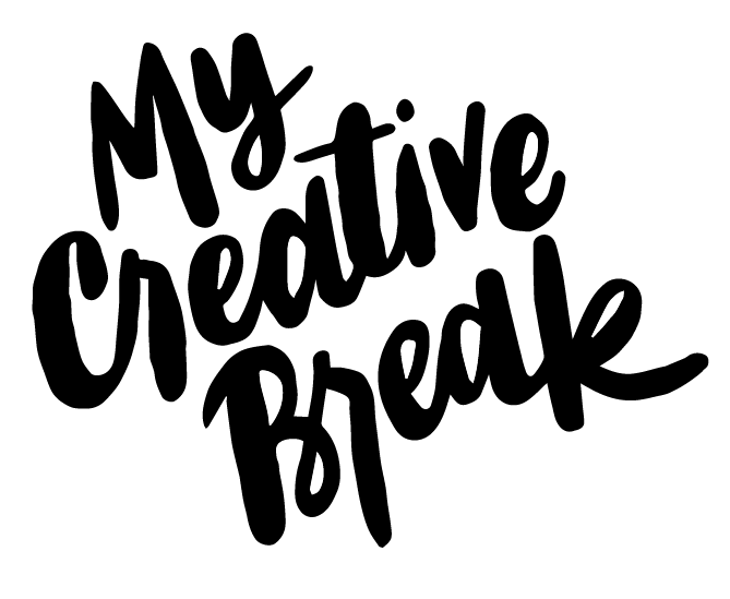 My Creative Break logo